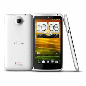 HTC One X 16 Gb   Blanco Libre