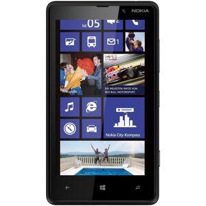 Nokia Lumia 820 8 Gb   Negro Libre