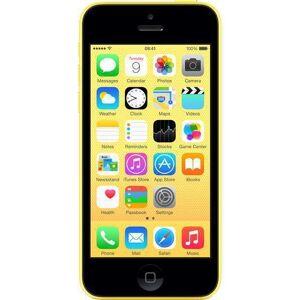 Apple iPhone 5C 16 Gb   Amarillo Libre