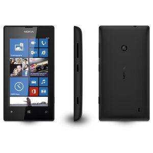 Nokia Lumia 520 8 Gb   Negro Operador Extranjero