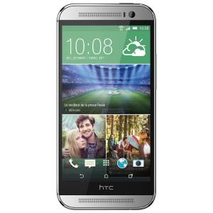 HTC One M8 16 Gb   Plateado Libre