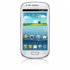 Samsung Galaxy S3 Mini 8 Gb   Blanco Libre