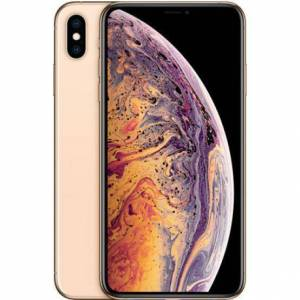 Apple iPhone XS Max 64 Gb   Oro Libre