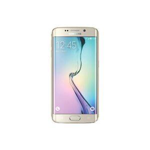 Samsung Galaxy S6 Edge 128 Gb   Dorado (Sunrise Gold) Libre