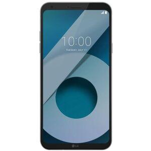 LG Q6 32 Gb   Ice Platinum Libre