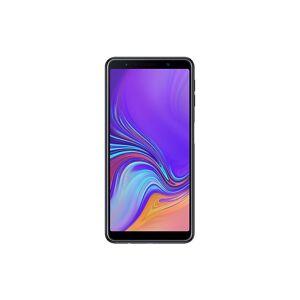 Samsung Galaxy A7 (2018) 64 Gb Dual Sim Negro Libre