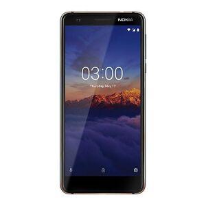 Nokia 3.1 16 Gb   Azul Libre