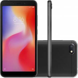 Xiaomi Redmi Mi A6 16 Gb Dual Sim Negro Libre
