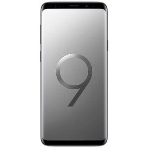 Samsung Galaxy S9 Plus 256 Gb   Gris (Titanium Grey) Libre