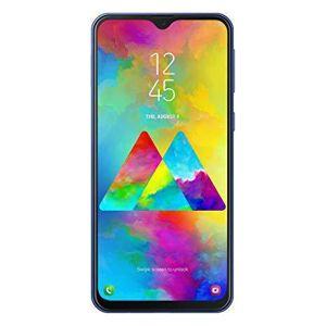 Samsung Galaxy M20 32 Gb Dual Sim Azul Libre