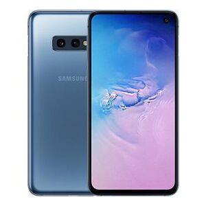 Samsung Galaxy S10e 128 Gb Dual Sim Azul Libre