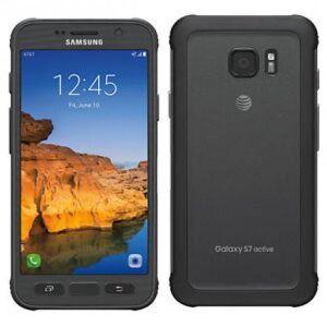 Samsung Galaxy S7 active 32 Gb   Negro Libre
