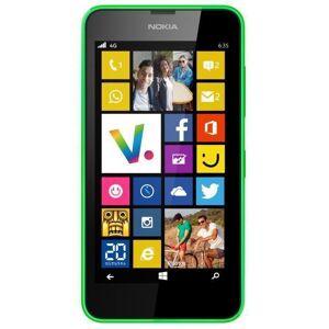 Nokia Lumia 630 8 Gb   Verde Libre