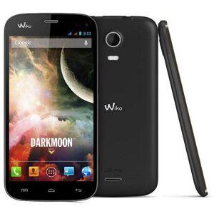 Wiko Darkmoon 4 Gb Dual Sim Negro Libre