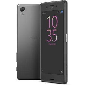 Sony Xperia X 32 Gb   Gris Espacial Libre