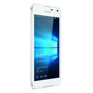 Microsoft Lumia 650 16 Gb   Plateado Libre