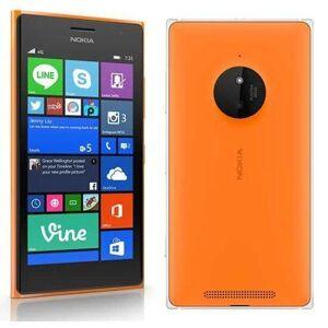 Nokia Lumia 830 16 Gb   Naranja Libre