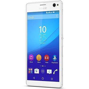Sony Xperia C4 16 Gb   Blanco Libre