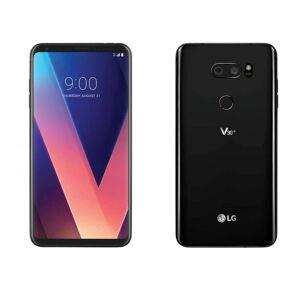LG V30+ 128 Gb   Negro Libre