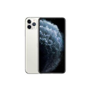 Apple iPhone 11 Pro Max 64 Gb   Plata Libre