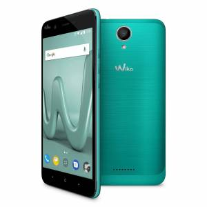 Wiko Harry 16 Gb Dual Sim Azul (Bleen) Libre
