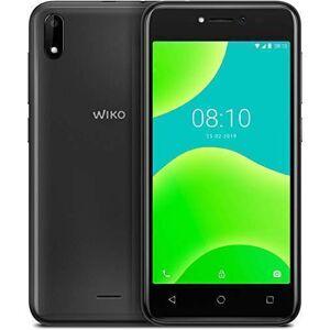 Wiko Y50 16 Gb Dual Sim Gris (Dark Grey) Libre