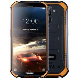 Doogee S40 32 Gb Dual Sim Negro/Naranja Libre
