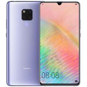 Huawei Mate 20 X 256 Gb Dual Sim Plateado (Phantom Silver) Libre