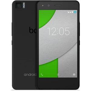 BQ Aquaris A4.5 16 Gb   Negro Libre