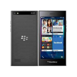 Blackberry Leap 16 Gb   Negro Libre