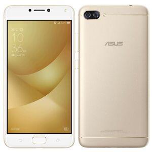 Asus ZenFone 4 Max 32 Gb Dual Sim Oro Blanco Libre