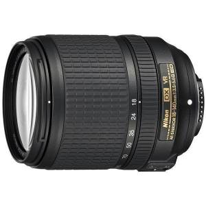 Nikon Objetivo Nikon AF-S DX NIKKOR 18-140mm f/3.5-5.6G ED VR