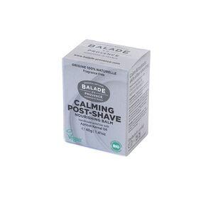 Balade en Provence Bálsamo Sólido Depués del Afeitado 40 g - Balade en Provence
