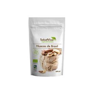 Salud Viva Nueces de Brasil 200 g - Salud Viva