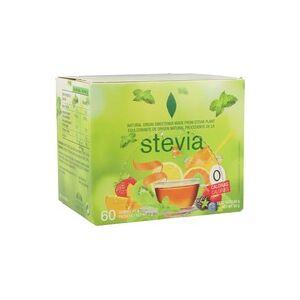 Stevia Premium Stevia Monodosis 60 unidades - Stevia Premium