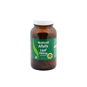 Health Aid Alfalfa Leaf 120 comprimidos de 700mg - Health Aid