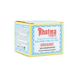 Rhatma Ungüento Balsámico Forte 50 ml - Rhatma