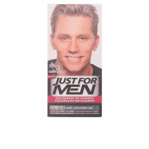 Just For Men JUST FOR MEN sin amoniaco  #castaño claro natural