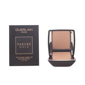 Guerlain PARURE GOLD fond de teint compact  #12-rose clair 10 g
