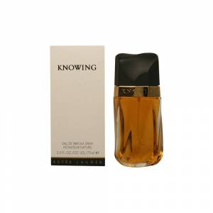 Estee Lauder KNOWING edp spray  75 ml