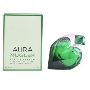 Thierry Mugler AURA edp spray refillable  90 ml
