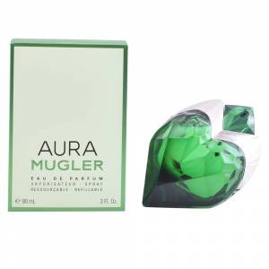 Thierry Mugler AURA edp spray refillable  90 ml