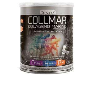 DRASANVI COLLMAR colageno+magnesio+ácido hialuronico  #vainilla 300 g