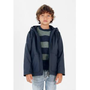 scalperscompany Chaquetón Impermeable