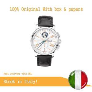 Montblanc 114859 orologio uomo meccanico