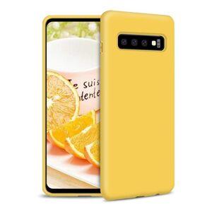 other Funda Goma Pastel para Apple Iphone 7 / 8 Amarillo