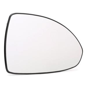 ALKAR Cristal de Espejo 6402802 Cristal de espejo, retrovisor exterior SEAT,Ibiza III Hatchback (6L),Altea (5P1),Cordoba Berlina (6L2)
