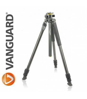 Vanguard Tripode De Carbono Alta Pro2+ 263ct