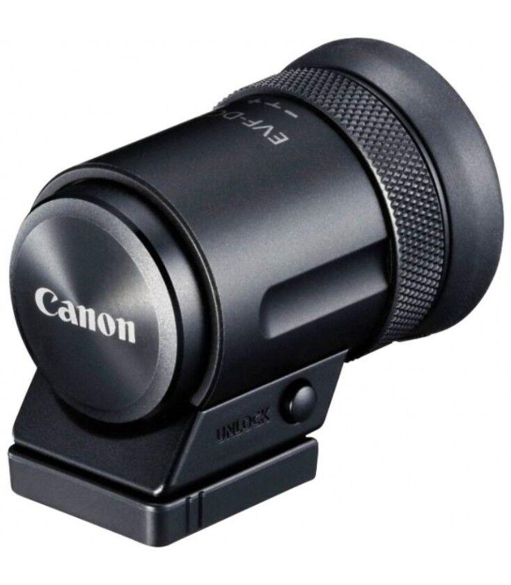 Canon Visor Electronico Evf-dc2