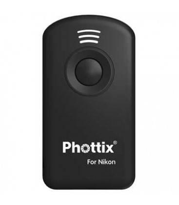 Phottix Mando A Distancia Para Nikon
